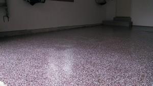 Epoxy Floor System