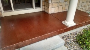 Zerback Colored Topical Sealer After